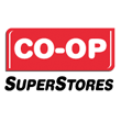 Co Op Superstores store locator